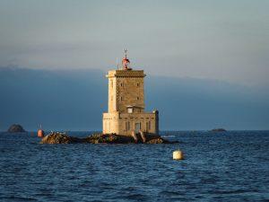 Phare Ile Noire
